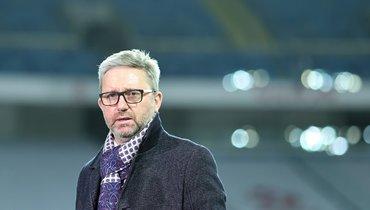 Бженчек уволен споста главного тренера сборной Польши