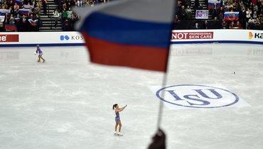 Для чего Россия проводит командный турнир фигуристов ичто изэтого получится?