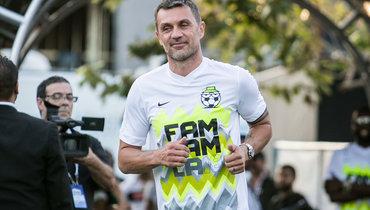 Мальдини рассчитывает, что Манджукич принесет пользу «Милану»