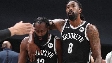 «Бруклин» обыграл «Милуоки», Харден набрал 34 очка