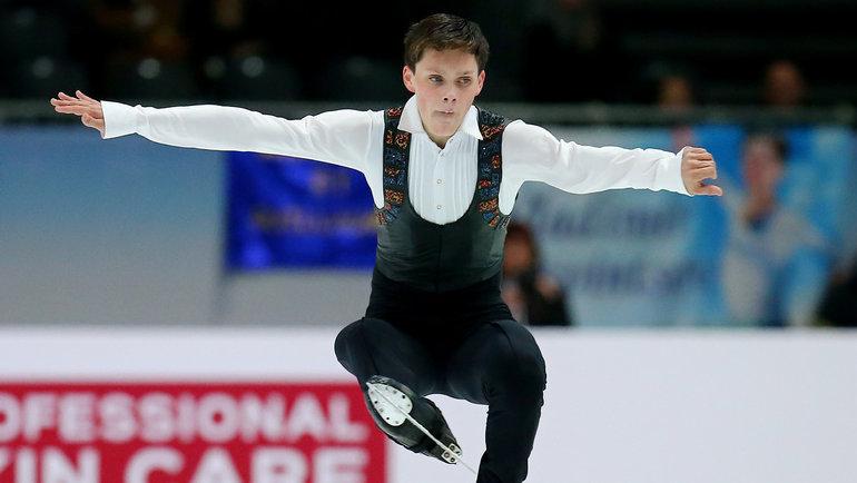 Александр Лебедев. Фото Reuters