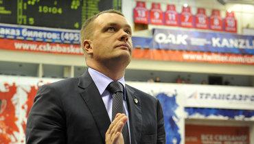 Президент ЦСКА: «Самый титулованный клуб страны, европейский гранд оказывается бездомным»