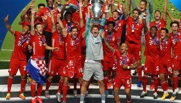 «Бавария» узнала возможных соперников вполуфинале клубного чемпионата мира