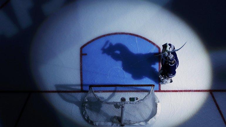 Матч НХЛ «Нэшвилл» — «Каролина» перенесен из-за коронавируса. Фото Reuters