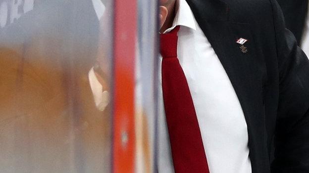 19января. Москва. ЦСКА— «Спартак» (Москва)— 2:1. Фото Александр Федоров, «СЭ» / Canon EOS-1D X Mark II