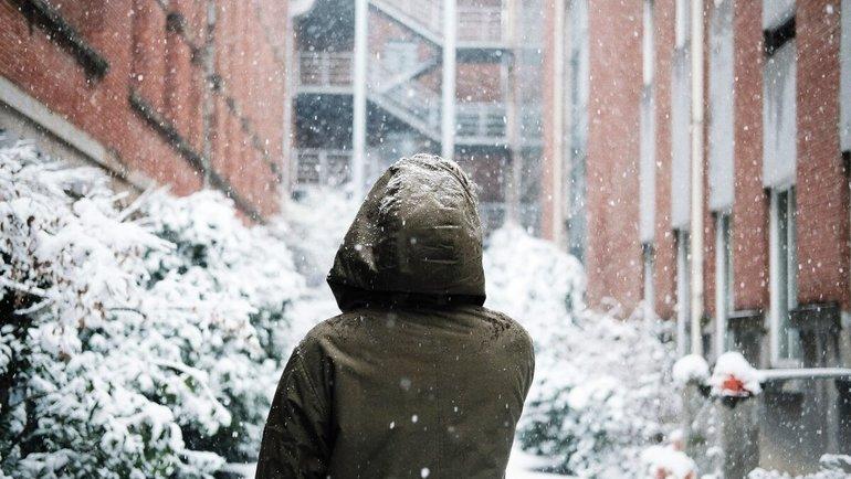 Что нужно делать зимой, чтобы незаболеть?