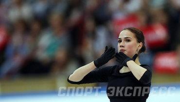 Загитова прокомментировала статус капитана команды натурнире звезд пофигурному катанию