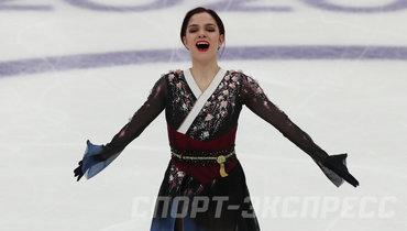Евгения Медведева поделилась мнением оформате командного турнира