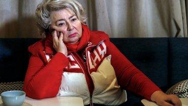 Тарасова назвала правильным решение назначить Загитову иМедведеву
