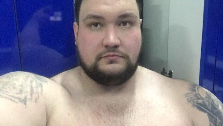 Денис Вильданов. Фото Instagram