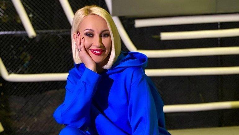 Лера Кудрявцева. Фото Instagram