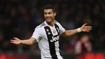 Роналду общается спрезидентом «Реала» несколько месяцев