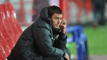 Билялетдинов надеется, что переход Кокорина в «Фиорентину» даст возможность ему перезапуститься