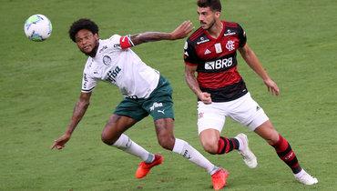 «Сан-Паулу» унижен, вБразилии новый лидер, Витинью удачливее Луиза Адриану