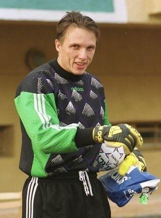 Валерий Шантолосов. Фото «СЭ»