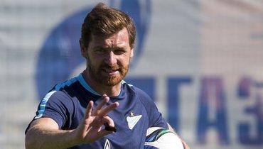 Виллаш-Боаш заявил, что Кокорин способен добиться успехов в «Фиорентине»