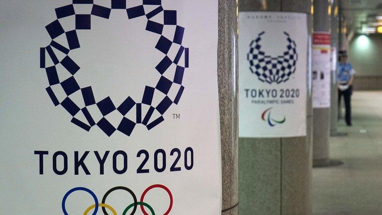 МОК хочет вакцинировать всех спортсменов-участников Олимпиады. Фото AFP