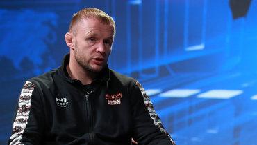 Шлеменко считает обоснованными слова Чендлера про «нового короля» UFC
