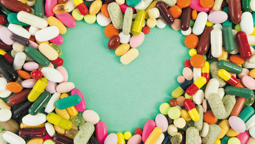 Витамины.