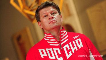 Губерниев— опобеде сборной России наженской эстафете Кубка мира: «Мывбиатлоне возвращаем свои традиции!