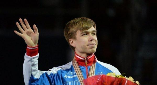 Семен Елистратов. Фото Teamrussia.pro.
