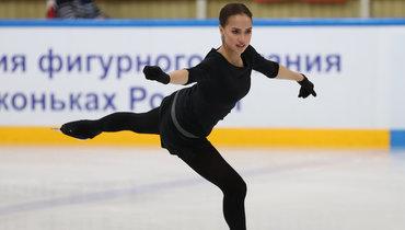 Загитова рассказала, почему закрыла страницу вInstagram