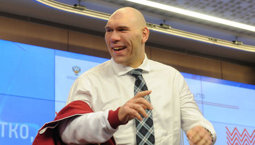 Николай Валуев: «Уголовное дело для Большунова? Проще поверить, что американцы были наЛуне»