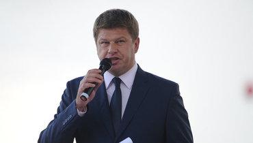 Губерниев считает, что Большунова могут дисквалифицировать
