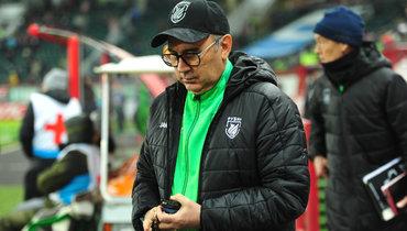 Азмун— оБердыеве иСемине: «Нужно ценить таких тренеров, они очень полезны для футбола»