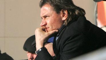 «Ябыизвинился перед Промесом, еслибы онзаиграл в «Ливерпуле». Канчельскис— оБатистуте, Кокорине иКвинси