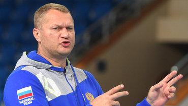 Кокшаров назвал причины вылета сборной России сЧМ погандболу