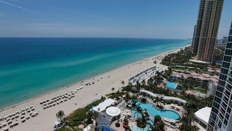 Флорида предложила принять Олимпиаду-2020. Фото AFP