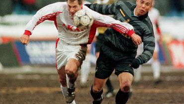 УЕФА выложил кадры игры Роналдо со «Спартаком». Фанаты вшоке отсостояния поля