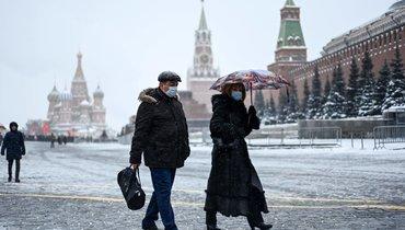 Собянин отменил часть ограничений покоронавирусу вМоскве. Главное
