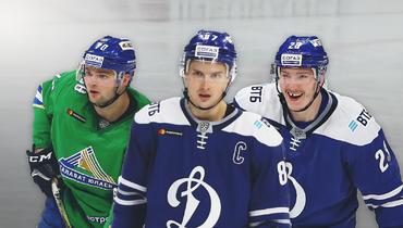 Шипачев остался в «Динамо» еще натри года. Контракт большой, ноонзаслужил эти деньги
