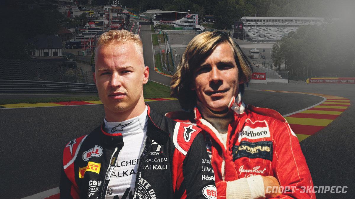 Зачем «Формуле-1» плохие парни? Мазепин— спасение для королевской серии
