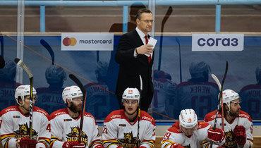 Алексей Ковалев рассказал, как вего команду попали дети знаменитых игроков: Бондры, Челиоса, Николишина иЛарионова