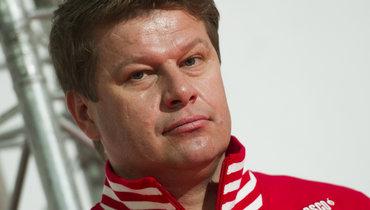 Губерниев прокомментировал новость оположительном допинг-тесте Шубенкова