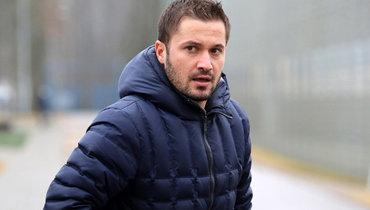 Виктор Файзулин стал спортивным директором «Акрона»