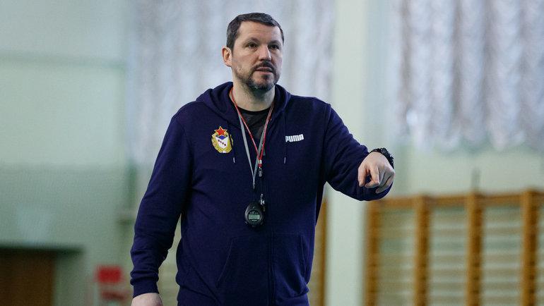 Ростислав Гринишин. Фото Василий Пономарев