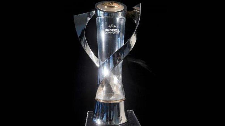 Кубок молодежного Евро-2023. Фото УЕФА, Twitter