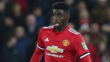 «Манчестер Юнайтед» выступил сзаявлением иподдержал Туанзебе сМарсьялем