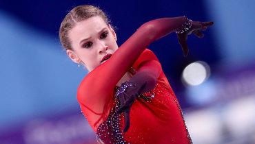 Тутберидзе боится конкуренции? Почему ученицы Этери пропускают первенство России