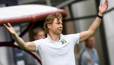 Черданцев объяснил, почему приглашение Карпина на «МатчТВ» было ошибкой