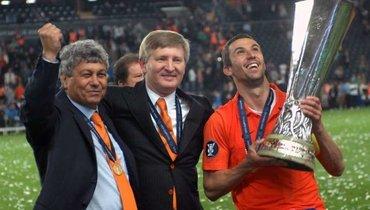 Луческу считает, УЕФА защищает клубы изведущих лиг вЛЧ
