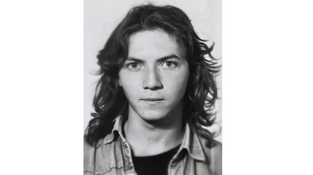 Георгий Черданцев. Фото изличного архива
