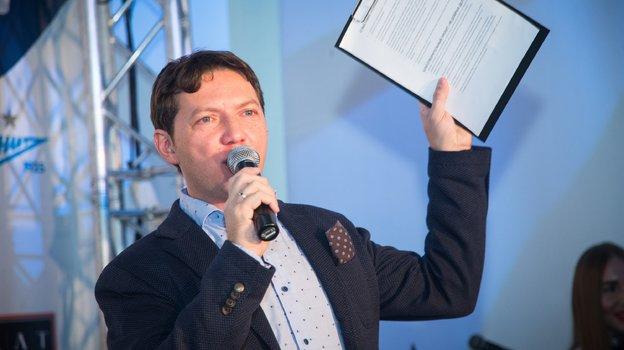 Георгий Черданцев. Фото Евгений Асмолов, ФК «Зенит»