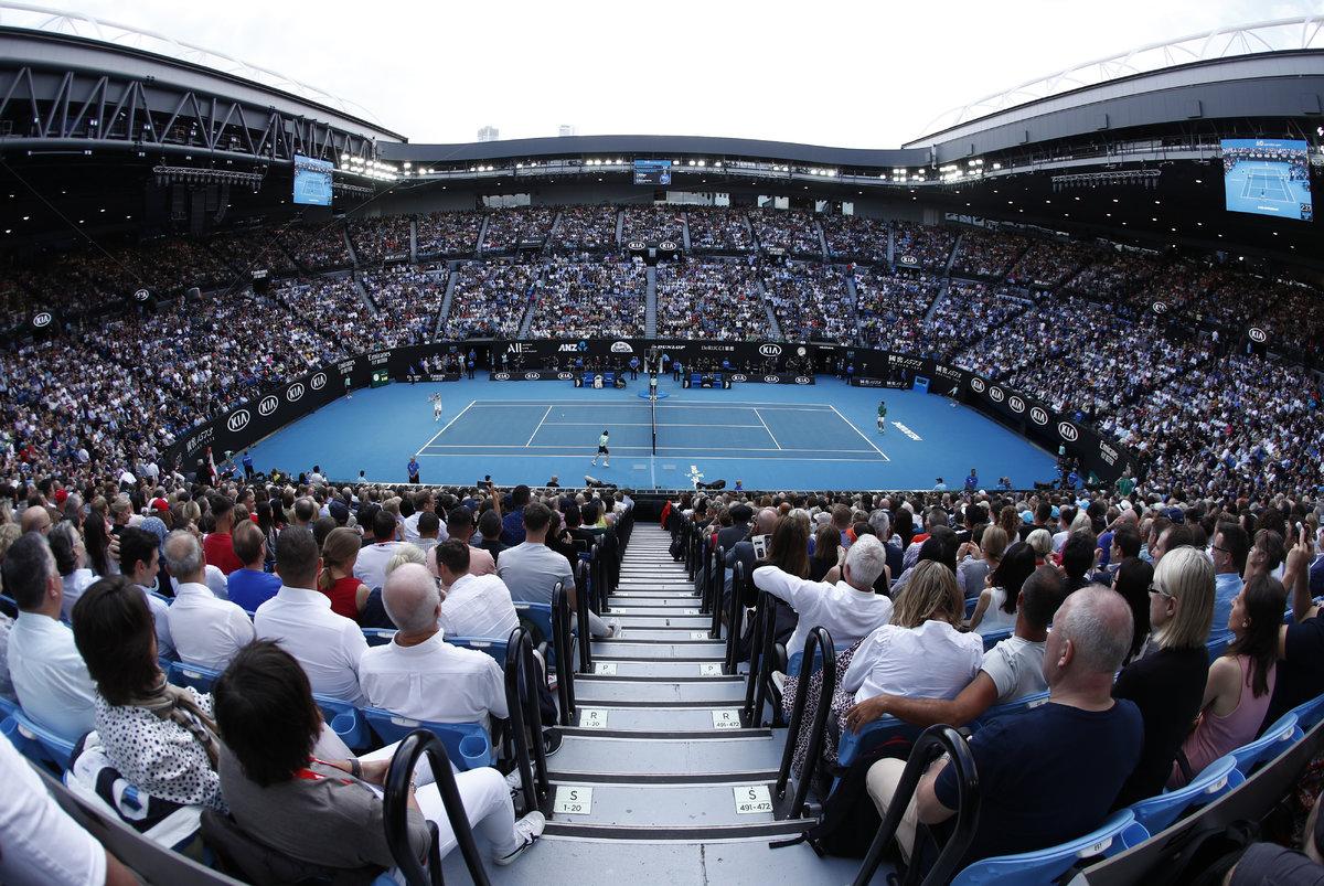 Australian Open 2021: даты, расписание, участники, фавориты