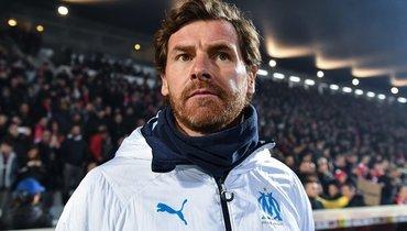 Виллаш-Боаш собирается уйти из «Марселя» вконце сезона