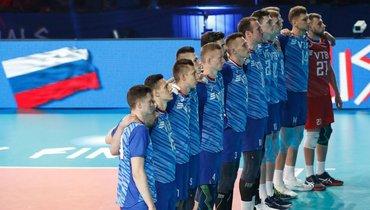 Россия может принять всю волейбольную Лигу наций.